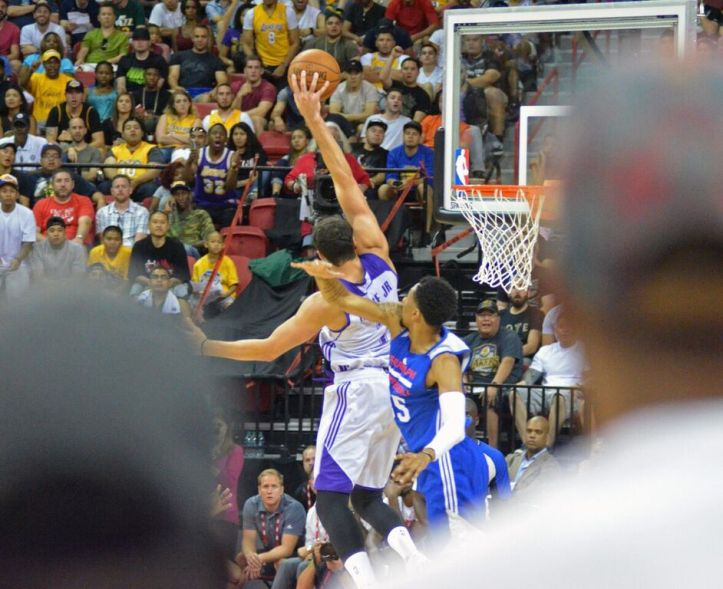 World Biggest In The Dunk: Larry Nance, Jr. Wants To Compete In The 2018 NBA Dunk