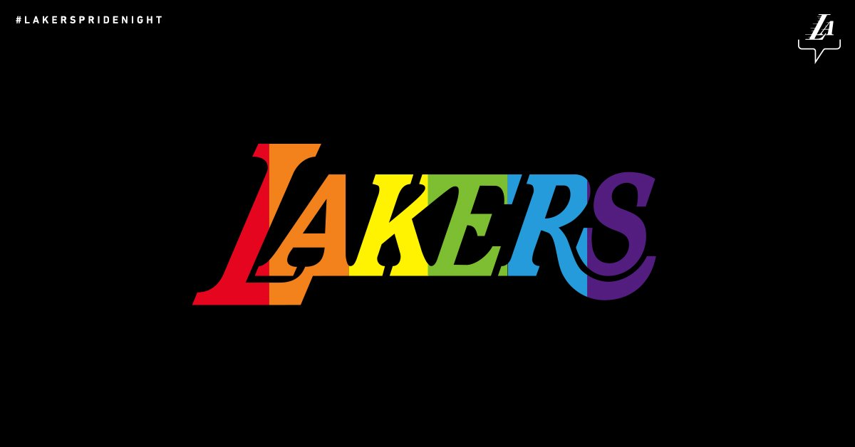 Lakers-pride-night